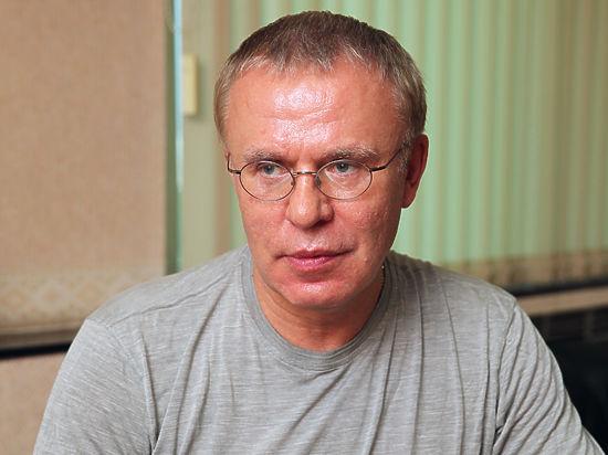 Вячеслав Фетисов рассказал как разобраться с хаосом в нашем хоккее