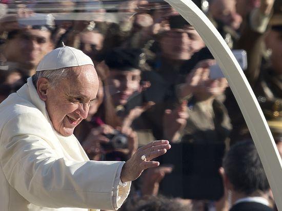 Папа Римский согласился обсудить единую дату Пасхи