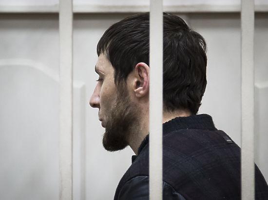 СМИ: Дадаева уволили из МВД уже после убийства Немцова