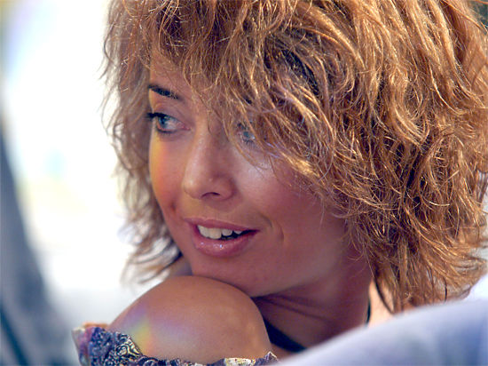 Прощание с Жанной Фриске: онлайн-трансляция