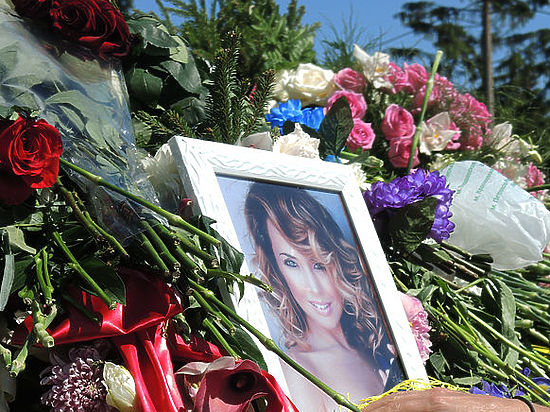 Похороны Жанны Фриске: онлайн-трансляция