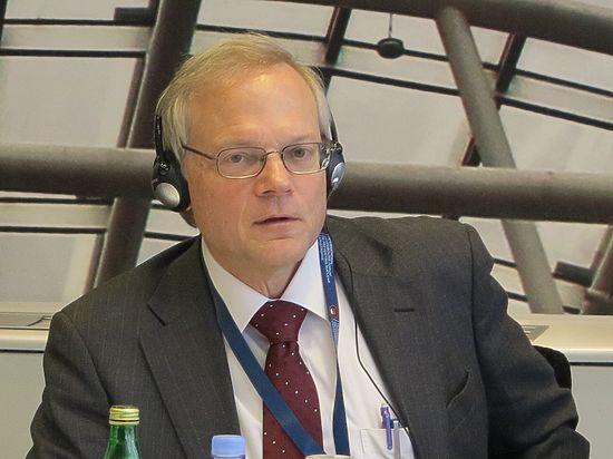 Марк Фитцпатрик: «Ядерные соглашения США и России не являются договорами о взаимных гарантиях безопасности»