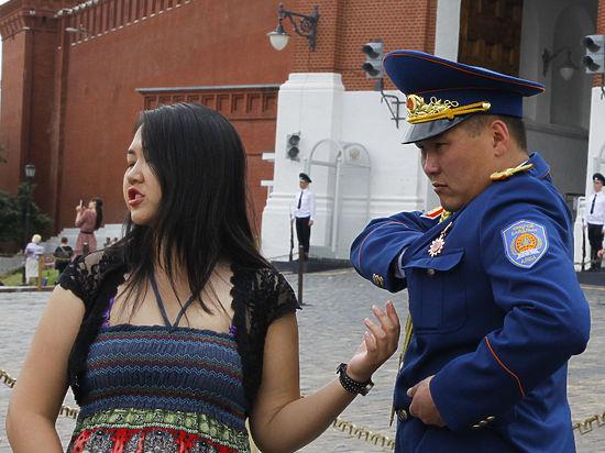 Жители бывшего СССР до сих пор воспринимают Москву как столицу