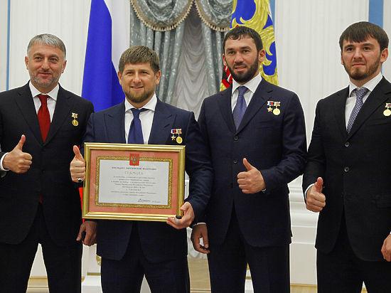 «Неприступная крепость Грозный»: благодаря Путину восторжествовала справедливость Кадырова