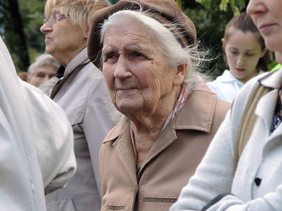 Пенсия работающим пенсионерам в московской области