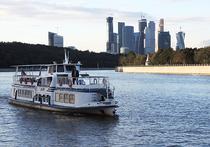 Москву-реку хотят украсить маяками