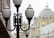 Московский Арбат подружится с другими городами