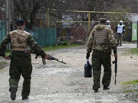 ДНР без согласия Киева объявила Широкино демилитаризованной зоной