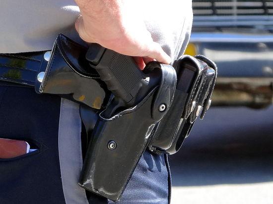МВД разрешат стрелять во всех, кроме явно беременных