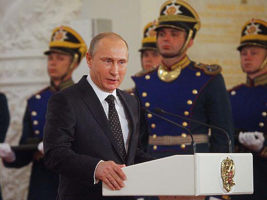 Путин призвал готовиться к худшему: санкции против России ужесточатся
