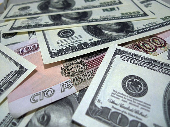 100 кг депутатских долларов вынесли сотрудники ФСБ из петербургского банка