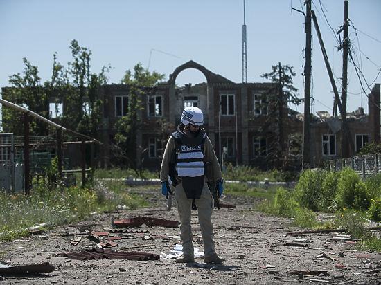 Донбасс в составе России: почему этот сценарий очевиден