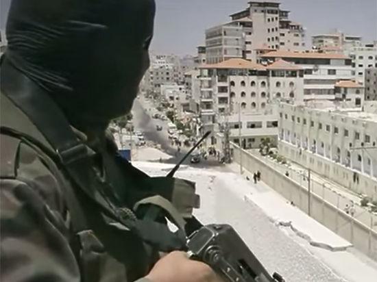 «Исламское государство» угрожает российско-китайской границе