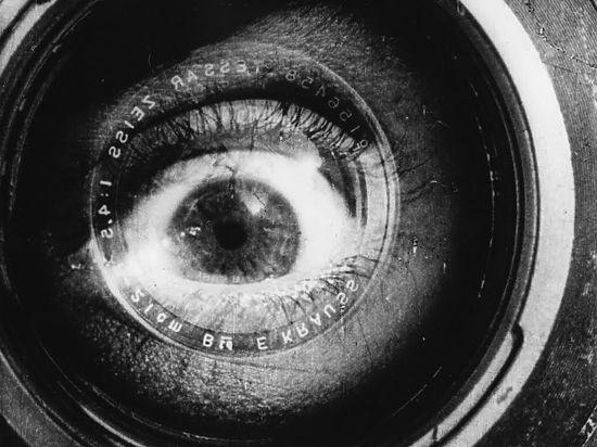 На Одесском кинофестивале состоялся рекордный по количеству зрителей показ фильма «Человек с киноаппаратом»