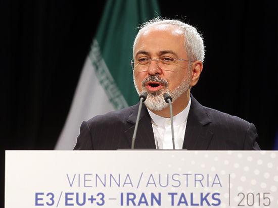 Обрушит ли Иран нефть и рубль