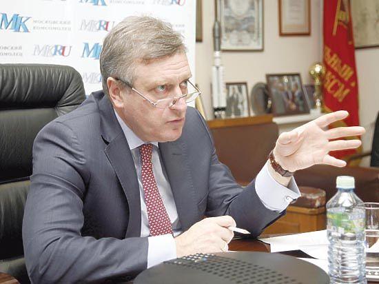 Игорь Васильев: «Росреестр ставит коррупции электронные барьеры»