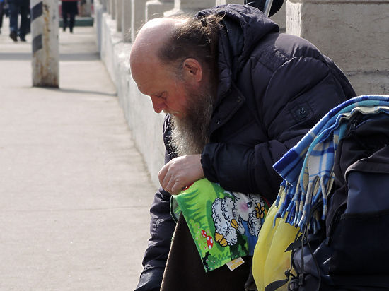 Кинотеатр для бездомных открылся в Москве