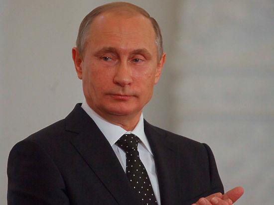 Путин начал эксперимент по формированию армии резервистов