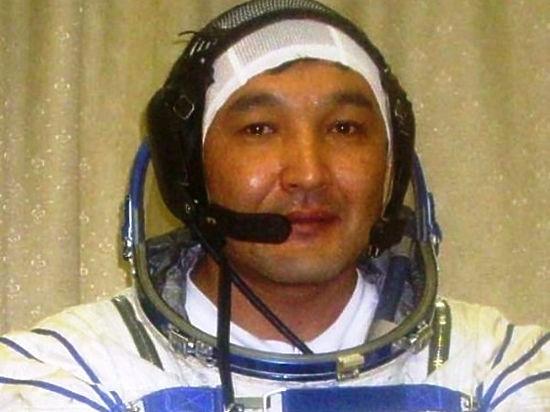 Казахскому космонавту на орбите изменили должность по его просьбе