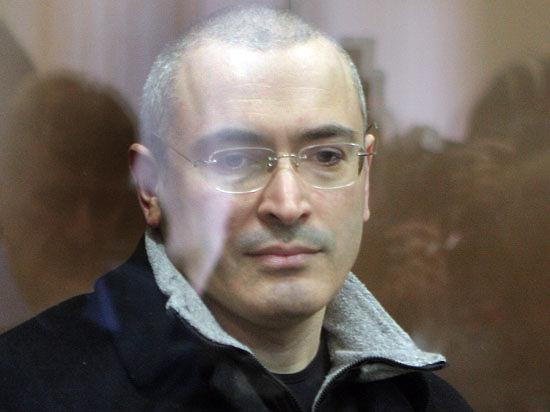 Почему путин арестовал ходорковского
