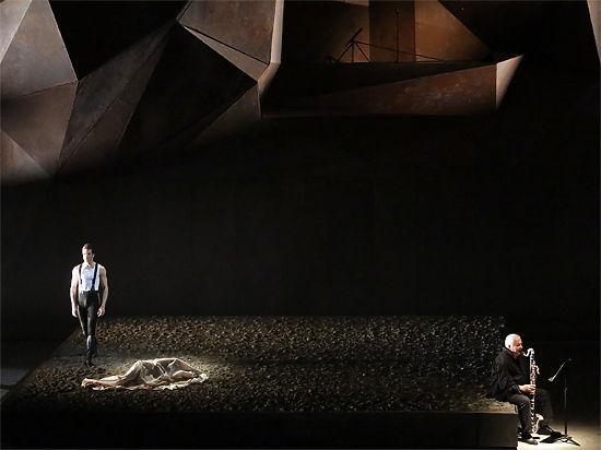 В Большом театре состоялась мировая премьера балета «Герой нашего времени»
