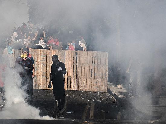 Двойная игра почему Турция начала операцию против ИГИЛ и курдов