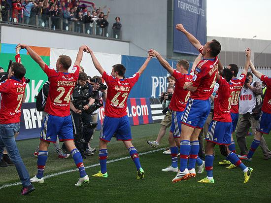 Футбол Лига чемпионов ЦСКА (Москва) - `Спарта` (Прага)