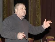 Иосиф Райхельгауз расскажет о новых постановках