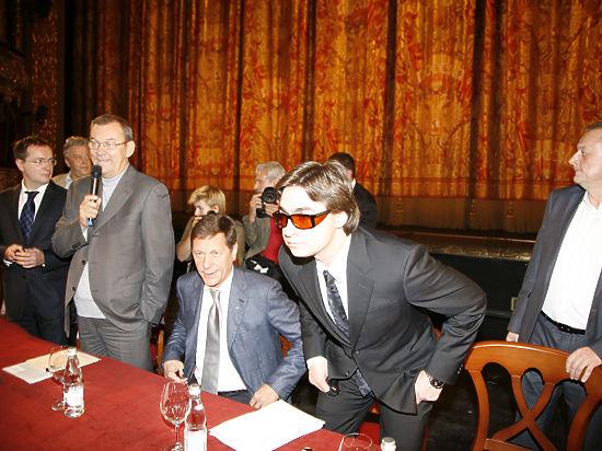 Сергея Филина убрали из Большого вместе с должностью