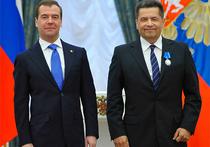 Николай Расторгуев: идея памятника «Любэ» согласована с администрацией Люберец