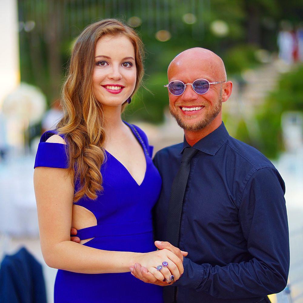 Фото со свадьбы дмитрия пескова