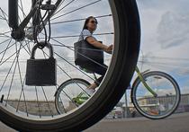 Как в Москве крадут велосипеды и что спасет от воров