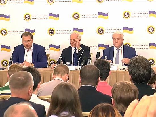 Эксперты сравнили «Комитет спасения Украины» с Лениным в Разливе