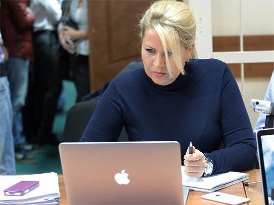 Правозащитник не исключает, что Евгения Васильева уже покинула Россию