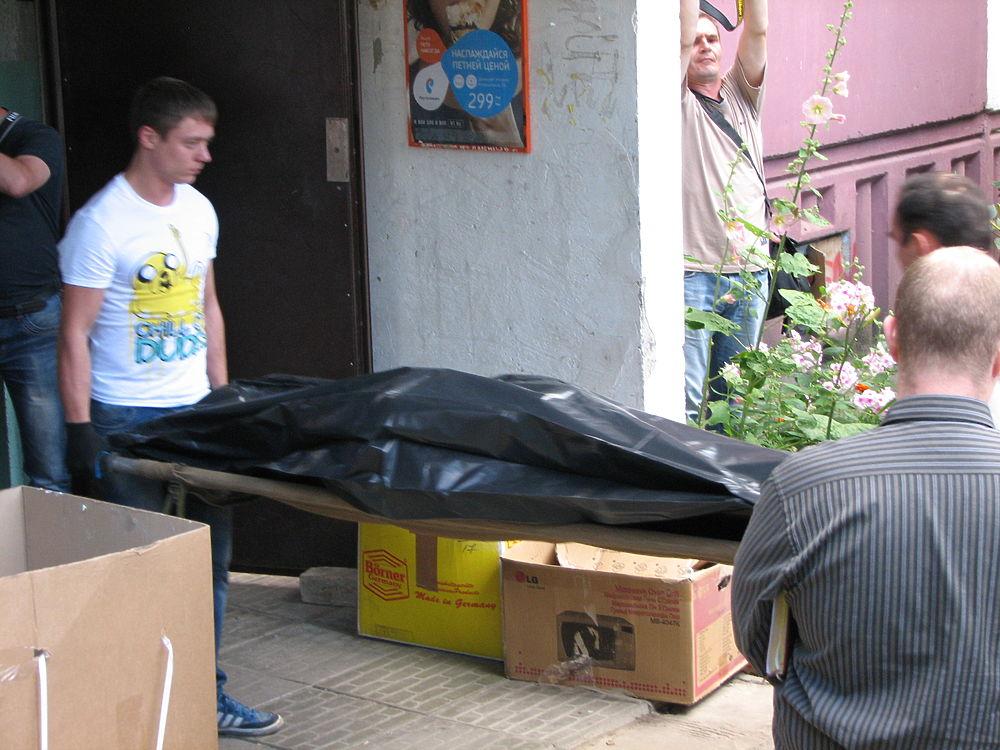 Убийство семерых: опубликованы фотографии с места трагедии ...: http://www.mk.ru/photo/gallery/10101-158846.html