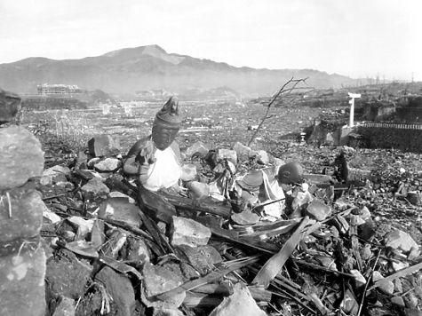 70 лет со дня атомной бомбардировки Хиросимы: как японцы пережили трагедию