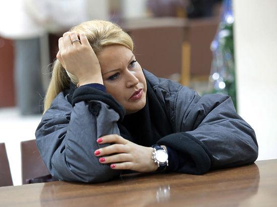 Васильева нашлась в колонии, где ее тщетно искали правозащитники