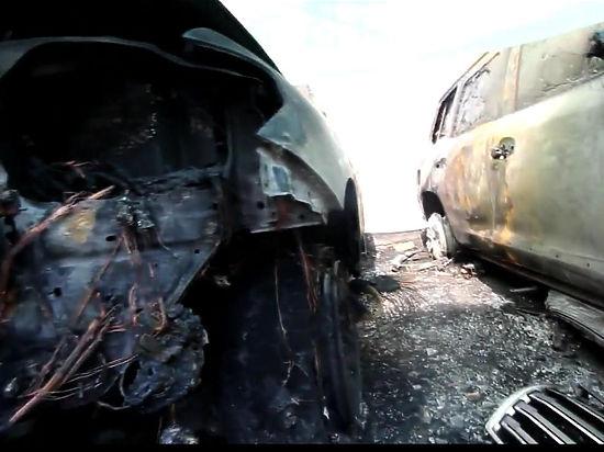 Пока горит Донецк, Мариуполь отдыхает