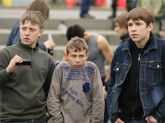 Россияне стали больше говорить с детьми о сексе
