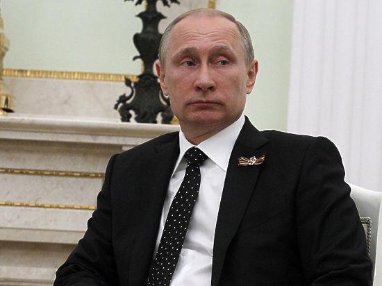 Путин похвалил Набиуллину за рост курса доллара?