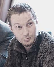 Дмитрий  Ананьин