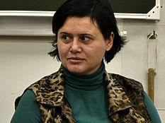 Наталья Биттен