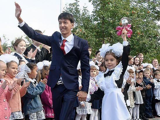 Российских школьников могут
