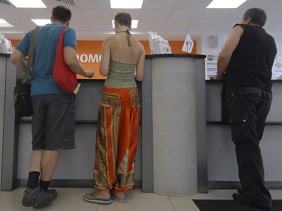 Почему россияне отказываются от кредитов и все чаще открывают вклады