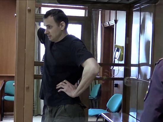 Приговор «крымским террористам» огласят 25 августа