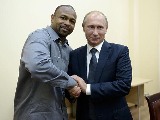 Патриотизм, налоги, бизнес: зачем спортсмены просят у Путина российское гражданство