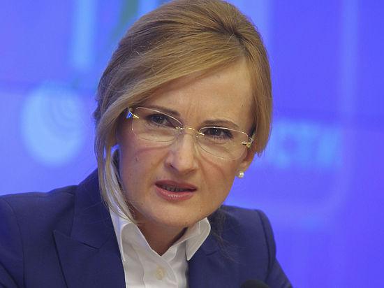 Яровая может лишить депутатского мандата себя и половину «Единой России»