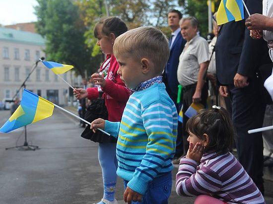 Незалежность от Донбасса и самих себя