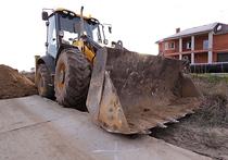 Жителей Раменского заставляют сносить дома, которые они построили «незаконно»