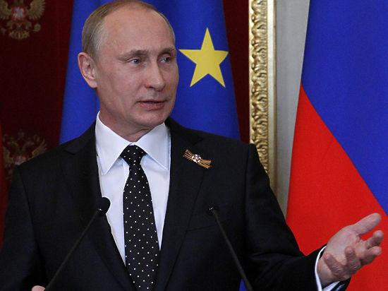 Хрущев в ООН стучал ботинком. Что там будет делать Путин?